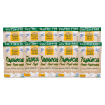 OFFER 4 – 10 Tapioca Packages